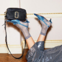 凑整相当于7.5折!Bloomingdale's:精选 Marc Jacobs 时尚包包
