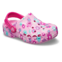 需凑单!Crocs Baya Seasonal Graphic Clog 儿童洞洞鞋