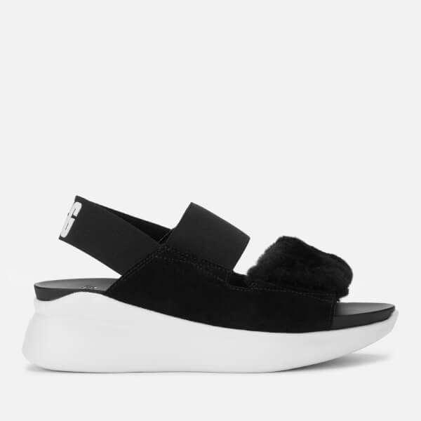 Silverlake  女款凉鞋