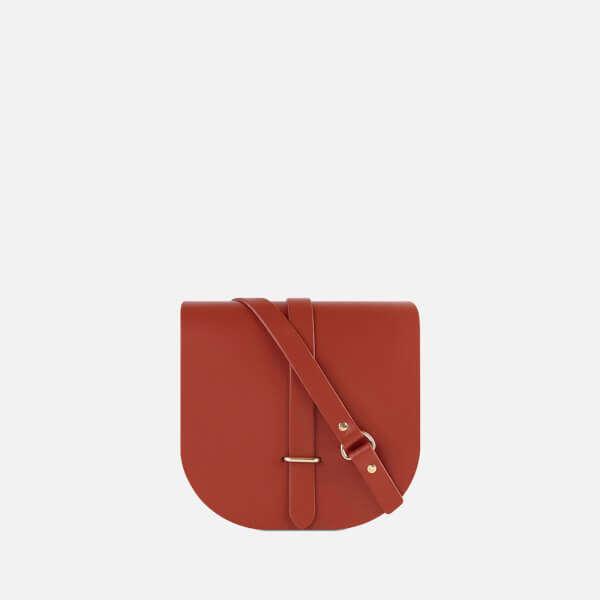 Saddle Bag 橡木红色