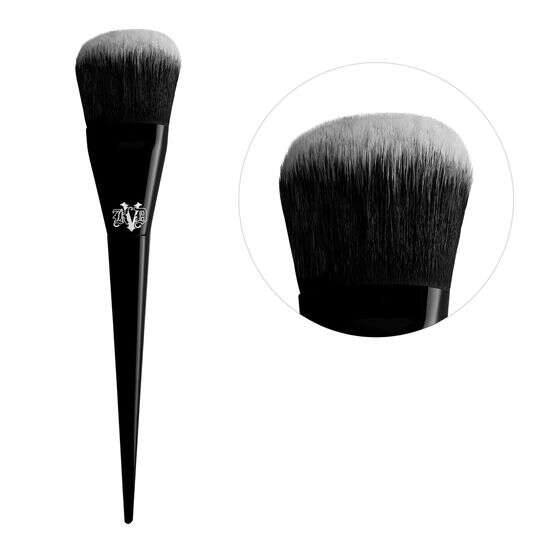 #22 Pressed Powder Brush