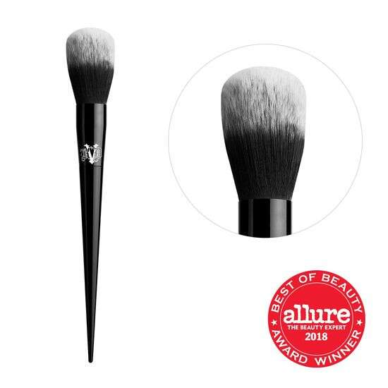 Lock-It Edge Foundation Brush #10