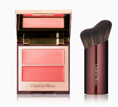 THE PRETTY GLOWING KIT
