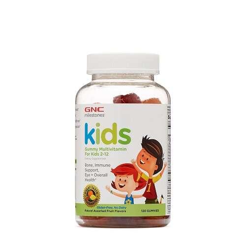 儿童复合维生素软糖