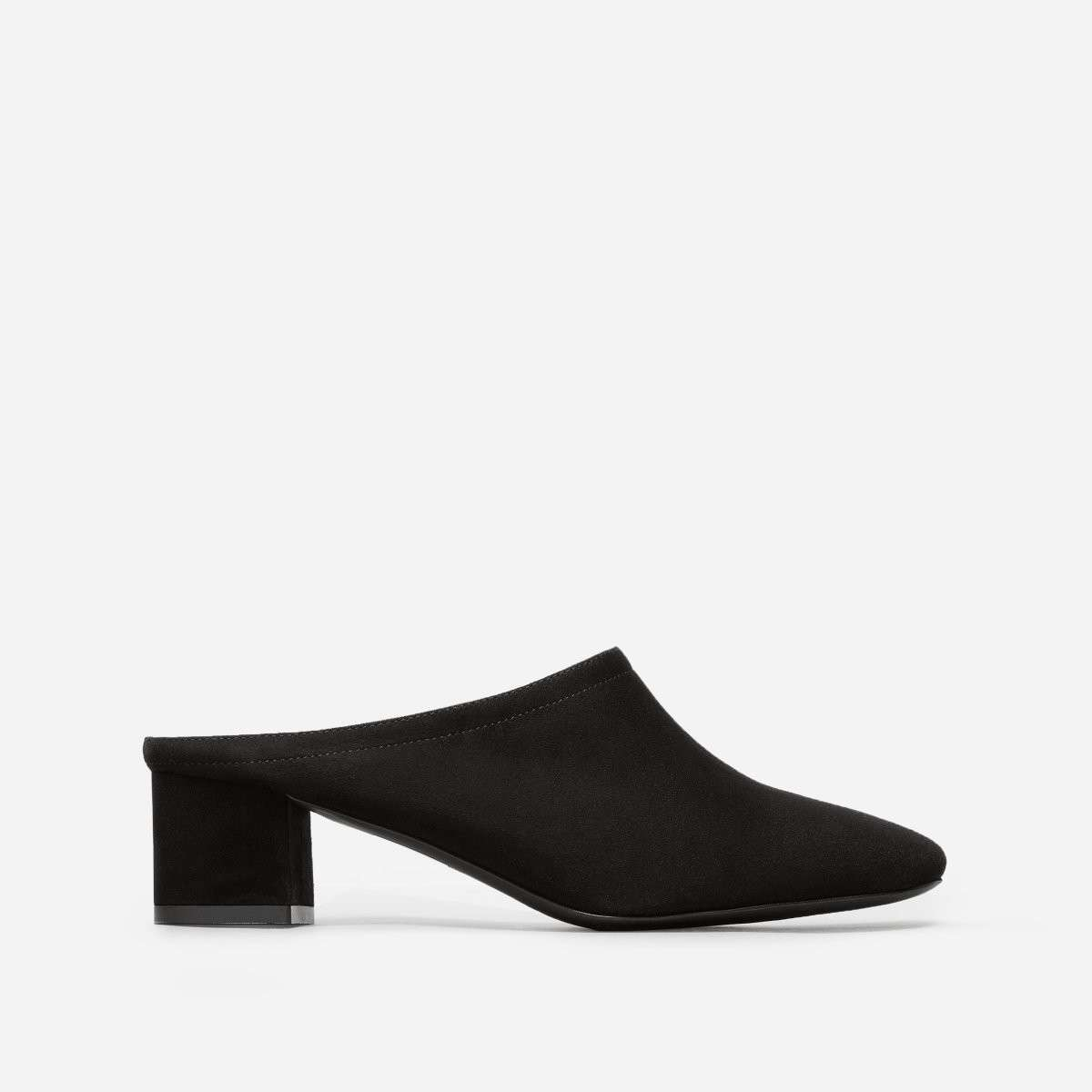 The Day Heel Mule