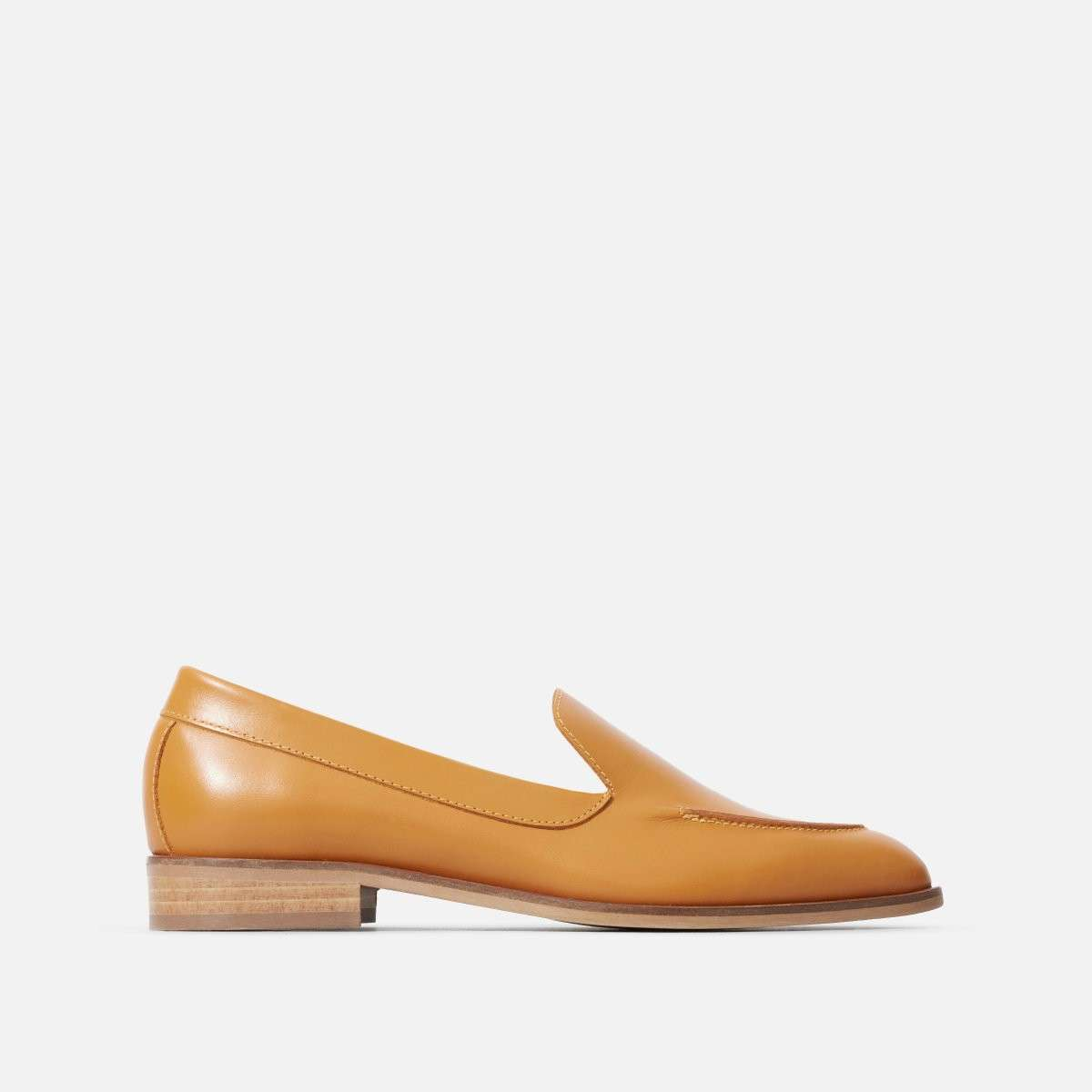 The Modern Loafer 乐福鞋