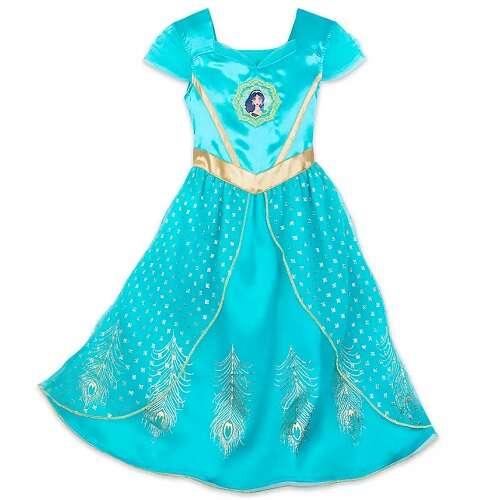 茉莉公主 女孩睡衣