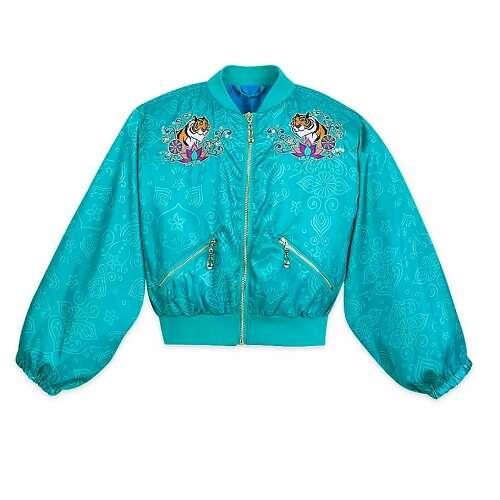 阿拉丁 女孩夹克外套