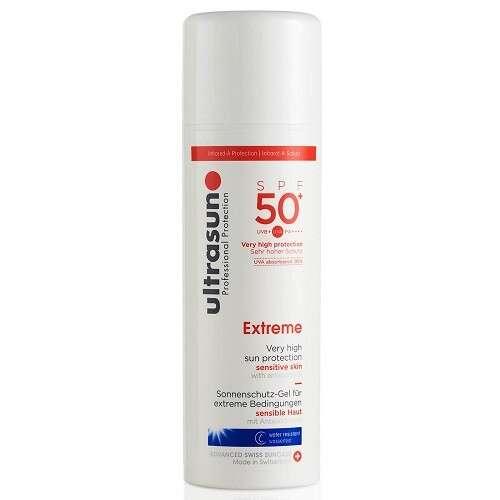强效防晒霜 SPF50+ 150ml