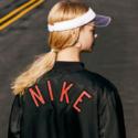 低至3.2折!Nike Sportswear Air Bomber Jacket 耐克飞行服