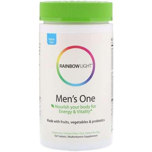 男性维生素片