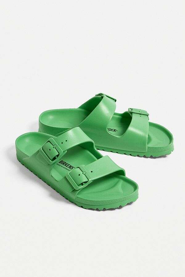 Birkenstock Arizona 拖鞋