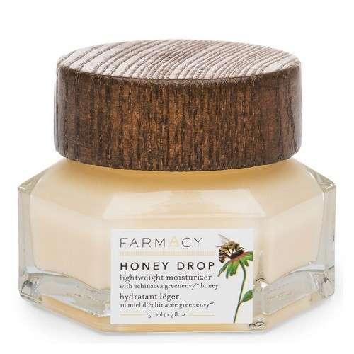 蜂蜜面霜 50ml