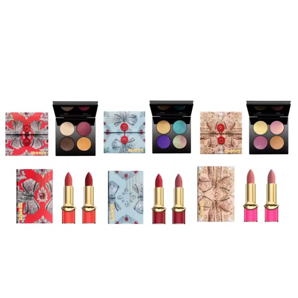 Pat McGrath: OBSESSIVE Collection New In