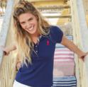 US Polo Association:精选 折扣区 男女时尚POLO衫