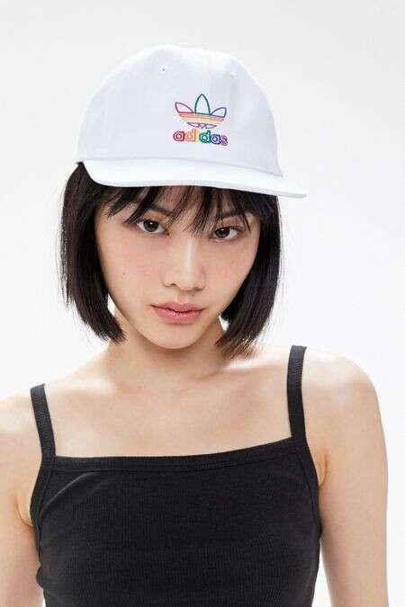 Pride 帽子