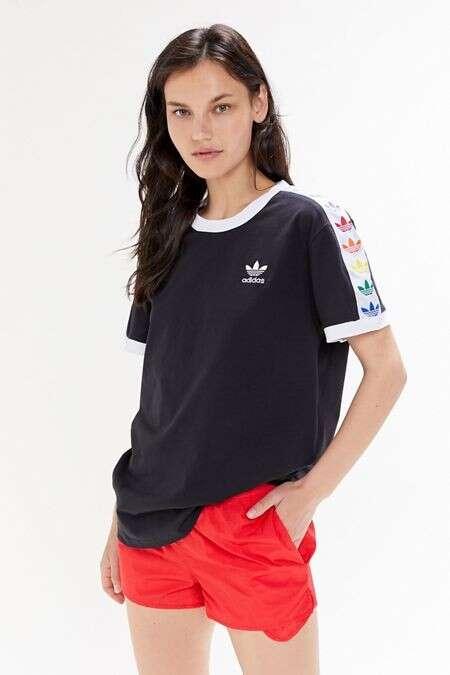 Pride Rainbow T恤