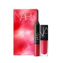 上新!NARS 专业彩妆 唇釉+唇膏笔套装