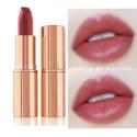 Charlotte Tilbury CT 哑光唇膏  限量超模系列 色号Super Sexy 超美裸红棕
