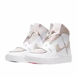 Nike 耐克 Vandalised LX 解构主义女子鸳鸯板鞋