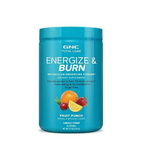 能量燃脂 水果味