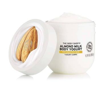 杏仁牛奶酸奶身体乳 200ml