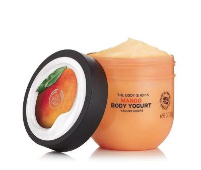 芒果酸奶身体乳 200ml