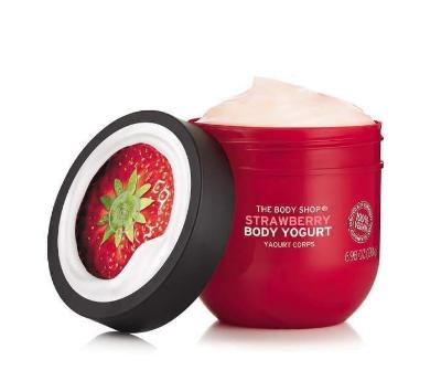 草莓酸奶身体乳 200ml