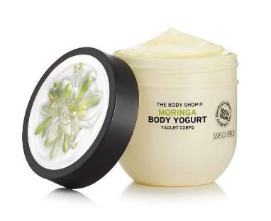 辣木酸奶身体乳 200ml