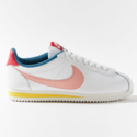 上新!Nike 耐克 Classic Cortez Leather Sneaker 皮革阿甘鞋