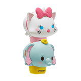 送2件正装!Lip Smacker 迪士尼系列  玛丽猫+小飞象护唇膏套组