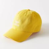 adidas Originals 阿迪达斯三叶草 Outline Relaxed 棒球帽