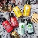 The Body Shop 美国官网:生姜洗发水、身体霜等身体护理产品