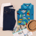 US Polo Association:精选 折扣区 时尚休闲服饰