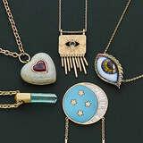 Ylang23:精选折扣区项链、戒指、耳环等高端珠宝首饰