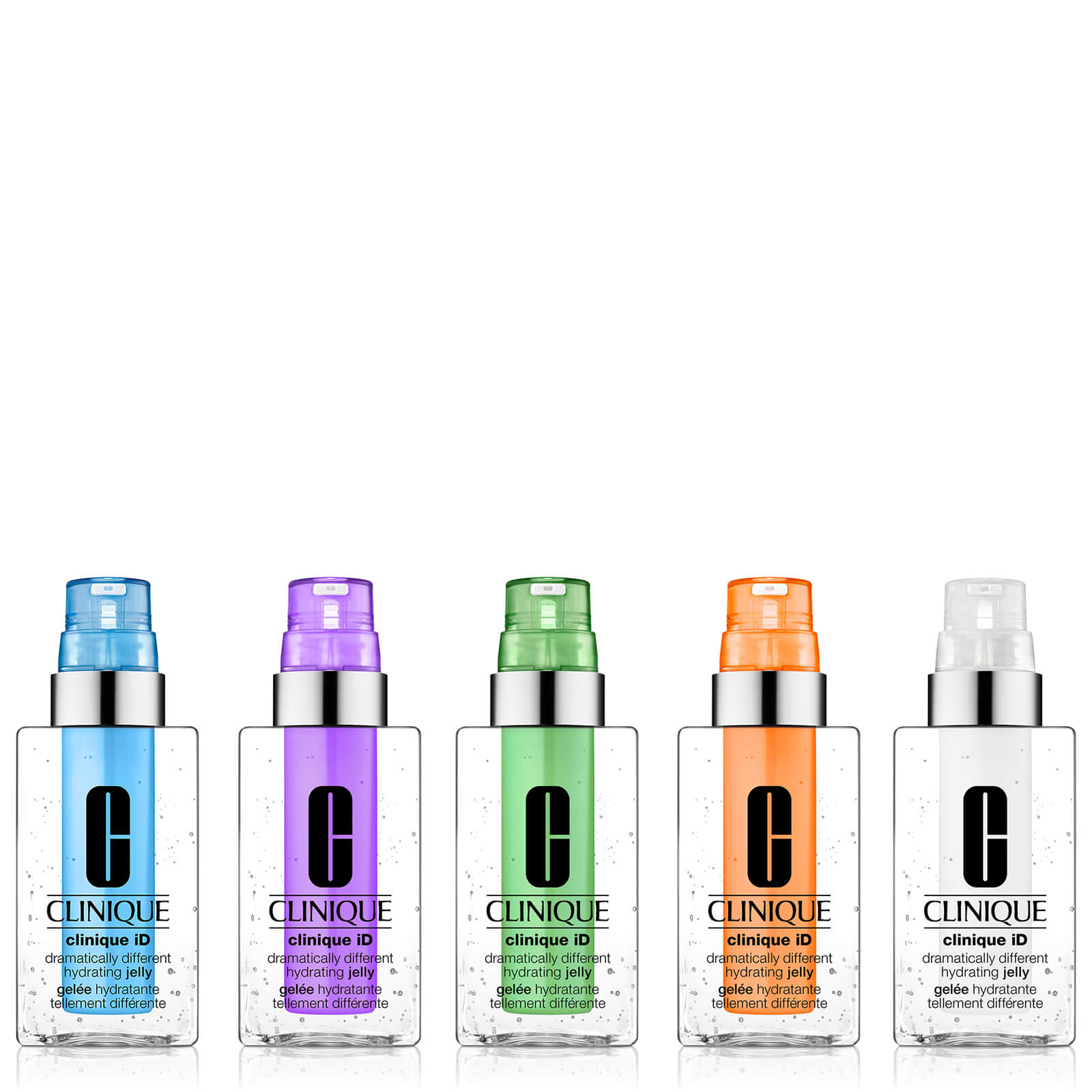 Clinique: Up To 10-pc Gift With Purchase