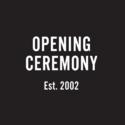 Opening Ceremony:精选 Vans、Alexander Wang 等品牌服饰鞋包