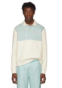 Sweatshirt Polo