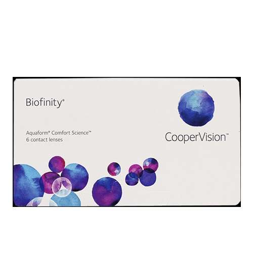 CooperVision 酷柏