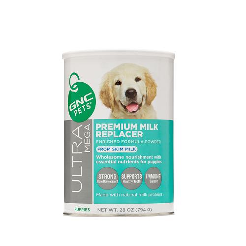 幼犬代乳粉