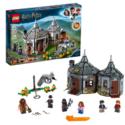 LEGO 哈利波特系列 海格的家 75947