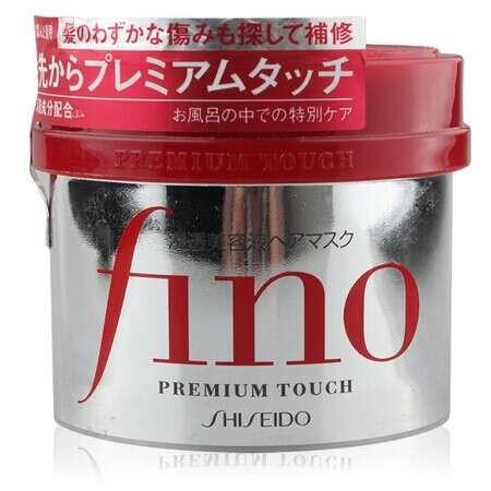 资生堂(Shiseido) FINO 发膜 230g