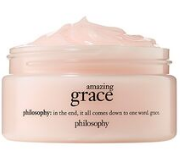 amazing grace保湿啫喱身体乳