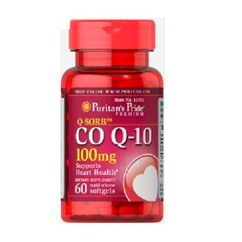 辅酶COQ10