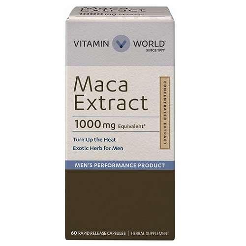玛卡 1000mg