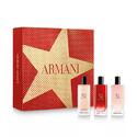 Giorgio Armani 阿玛尼香水套盒15ml*3