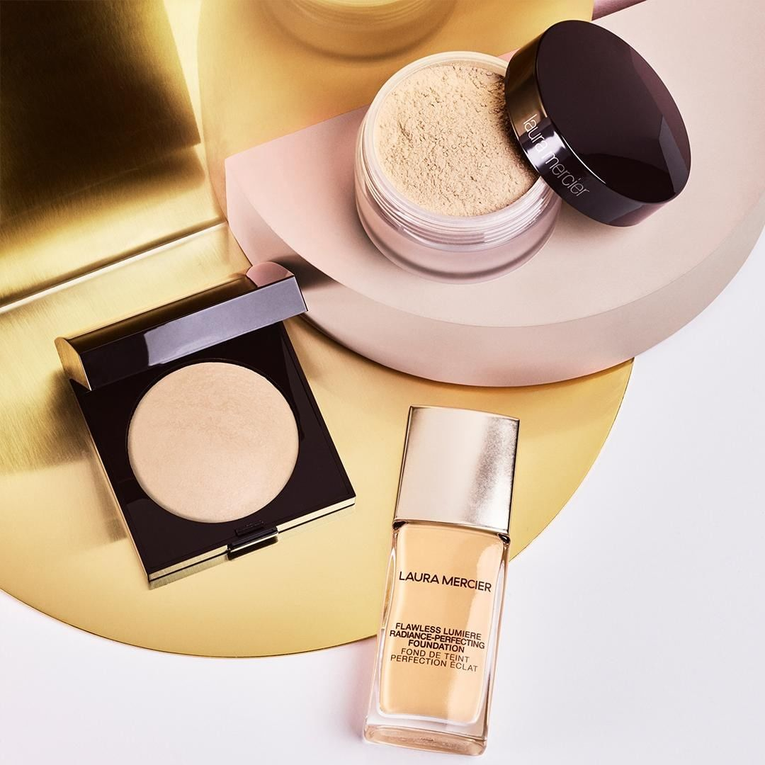 Laura Mercier: 20% OFF Sitewide Sale