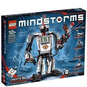 乐高 Mindstorms 第三代机器人