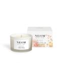 Neom 幸福愉悦橙花含羞草香氛蜡烛 75g