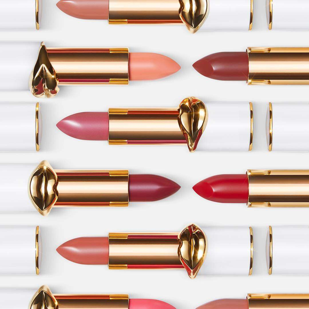 Pat McGrath Labs: Lipstick Sale for Only $10 + Free Shipping
